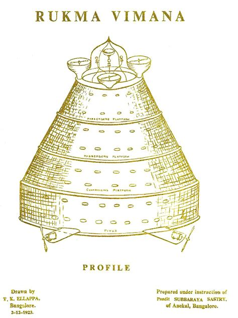 Ancient Writings tell of UFO visit in 4000 BC