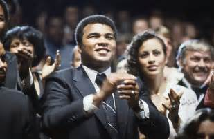 'So long, great one': The world reacts to Muhammad Ali's