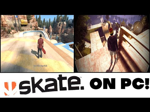 Hall Of Meat Skate 3