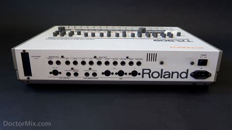 Roland TR-909 Review & Samples