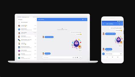 What Is Google's 'Chat' For Android? An RCS-based