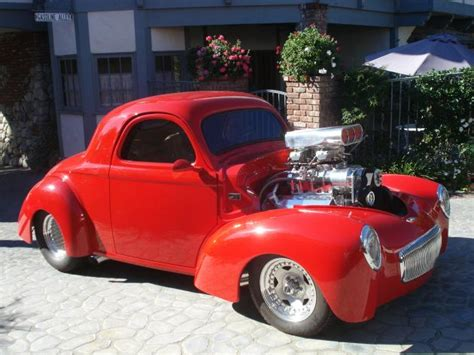 Fast Times Rods The Largest Street Rod Chassis