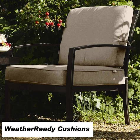 Hartman Jamie Oliver Chill Our Chair Weather Ready