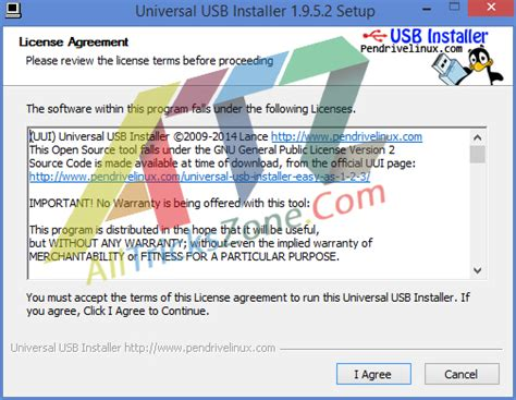 How to Create UEFI Linux Bootable USB/Pendrive to Run Live OS