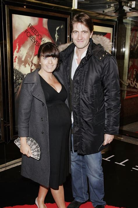 Claudia Winkleman: Daughter, sons and husband | OK! Magazine