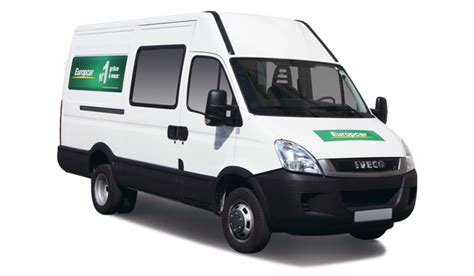 Iveco Daily 7 places 12m3 - Location Véhicule Utilitaire
