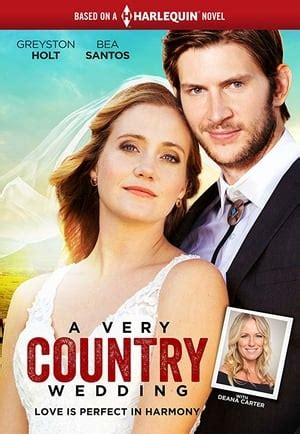 Nonton Movie A Very Country Wedding Full HD Subtitle