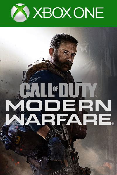 Cheapest Call of Duty: Modern Warfare for Xbox One Codes