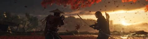 Ghost of Tsushima Release Date, Gameplay, Trailer, Setting