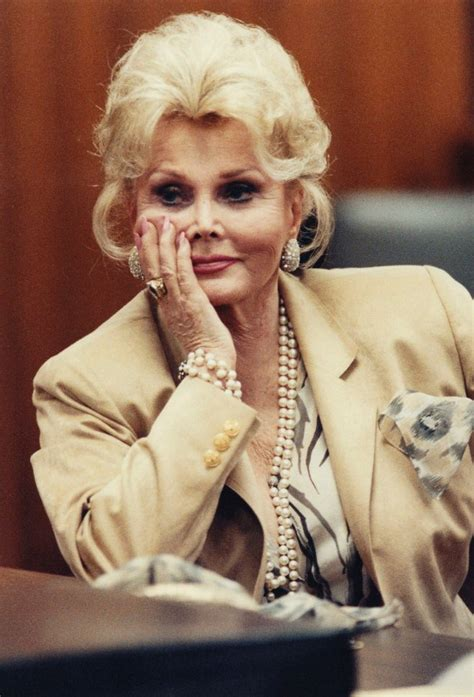 Zsa Zsa Gabor dies: 10 things to know about Hollywood