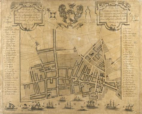 Old #Liverpool Maps | Liverpool1207