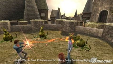 Download Game Harry Potter PPSSPP ISO