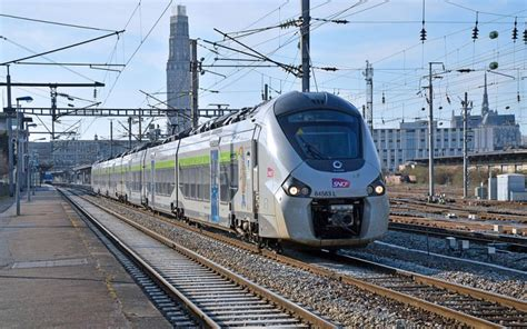 Intercité | Trains in France | Train Tickets & Rail Guide