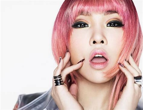 Minzy Finalizes Contract With New Record Company | Soompi