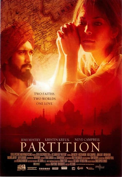 Partition (2007) Full Movie Watch Online Free
