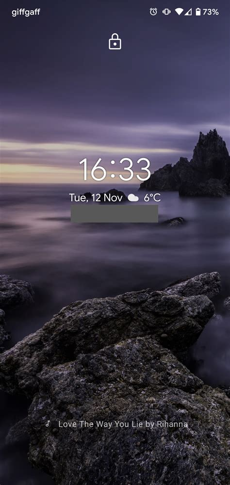 No Lock Screen Widget On Android 10 (Solved) - The Spotify