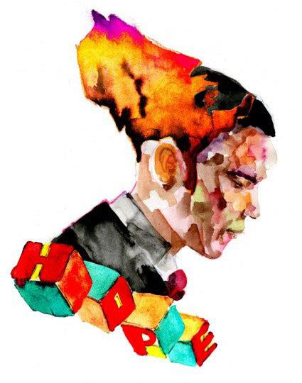 New Obama Prints From David Choe And Upper Playground