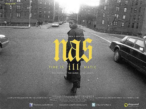 15 Reasons Nas is the Greatest Rapper Ever