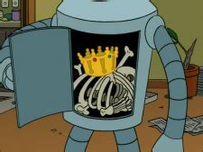 Charlemagne - The Infosphere, the Futurama Wiki