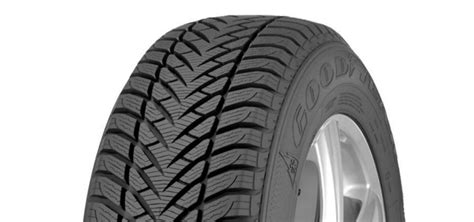 Goodyear UltraGrip SUV test and review of the Goodyear UG