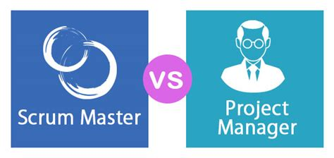 Scrum Master vs Project Manager | Top 10 Differences To Learn