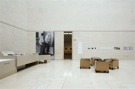 Architecture of the Museum | The Leopold Collection