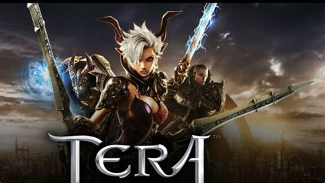 TERA MMORPG For Xbox One and PS4 Release Date Confirmed