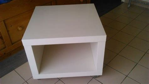 table basse a roulettes ikea