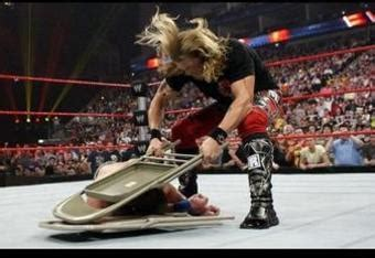 WWE: Why Chair Shots Should Not Be Banned from