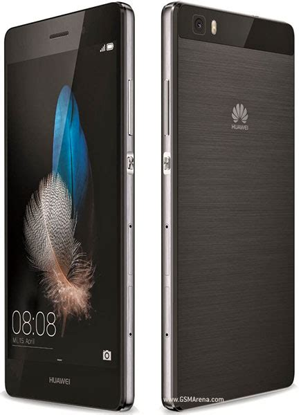 Huawei P8lite pictures, official photos