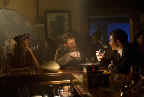The Vampire Diaries Review: To Sire, With Love - TV Fanatic