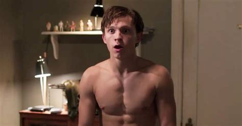 The Marvel Movies' Shirtless Scenes Will Continue