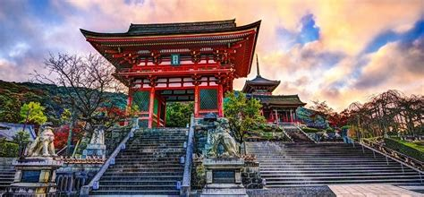 Beyond Tokyo: A Study Abroad Guide to Cities in Japan