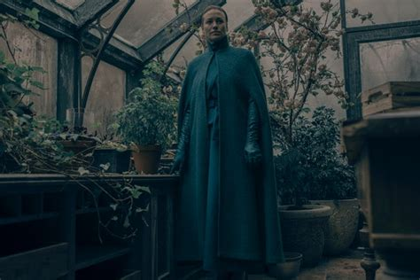 Who Is Mark On 'The Handmaid's Tale'? Mrs