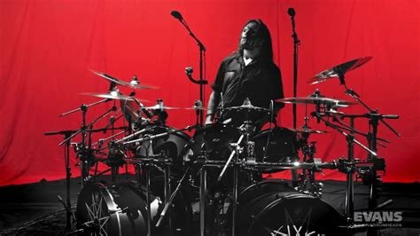 Evans: Jay Weinberg | Set the Tone (Interview) - YouTube