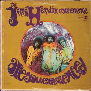 The Jimi Hendrix Experience - Are You Experienced? (1967
