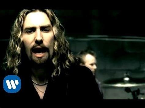 Nickelback - How You Remind Me [OFFICIAL VIDEO] - YouTube