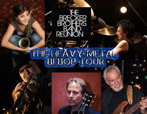 The Brecker Brothers Band Reunion (Festival « All Stars