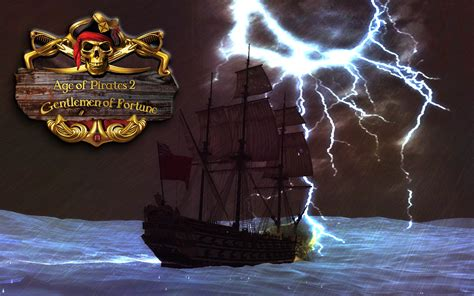 Game Mods: Age of Pirates 2: City of Abandoned Ships