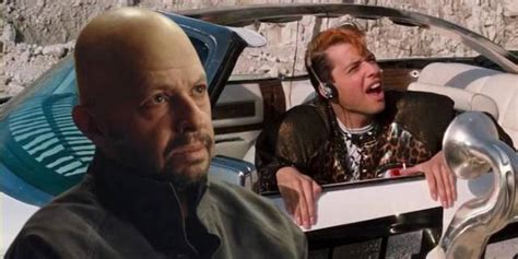 'Supergirl': Jon Cryer Says Playing Lex Luthor Is His