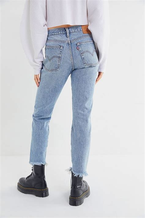 Levi's Wedgie High-Waisted Jean – Shut Up | Urban Outfitters