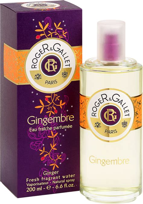 Roger & Gallet - Gingembre | Reviews and Rating