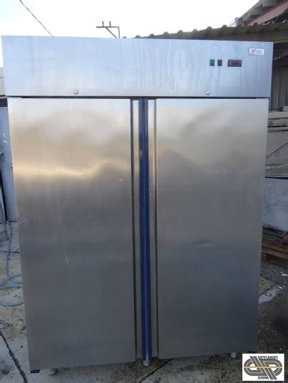 Armoire 1350 litres – Négative – ISA – GE 1400 RV occasion
