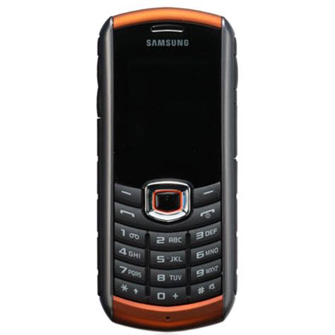 Samsung B2710 Orange - Mobile & smartphone Samsung sur