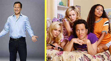 Rob Schneider's Daughter Is A Successful Singer Named