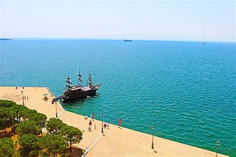24 Hours in Thessaloniki: A Compact Guide - filmfantravel