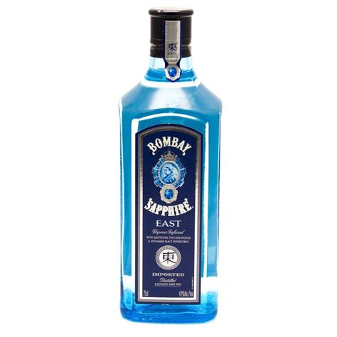 Bombay - Sapphire East Dry Gin - 750ml | Beer, Wine and
