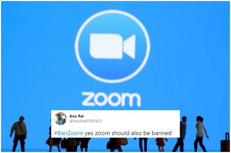 Is Zoom a Chinese App? Here's Why Govt Didn't Ban the