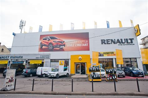 Garage Renault Vitry Sur Seine – boomcast