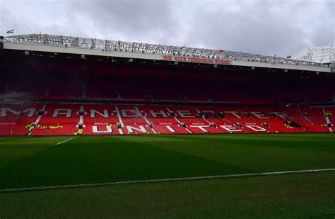 Man United uncertain over Old Trafford expansion amid